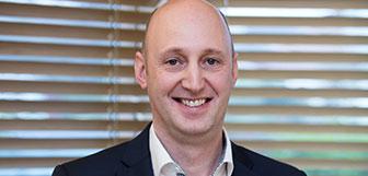 Andrew Goddard - Chiropractor
