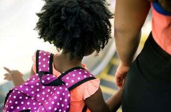 child back health
