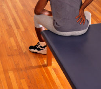chiropractic care can help back pain