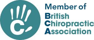 Member of British Chiropractic Association
